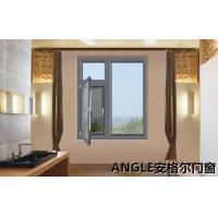 AGE 148A断桥节能窗纱一体外开窗