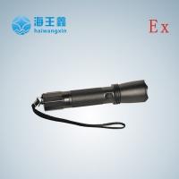 供应海洋王JW7622 同款微型防爆手电筒