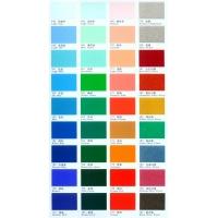 油性漆专用色卡 | 陕西西安紫荆花漆-09