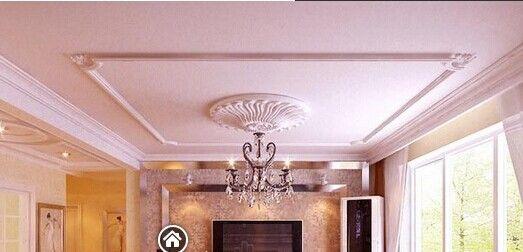 南京石膏线条装修的效果怎么样?俗话说,要想家装好,石膏线条少不了。所以石膏线条在装修扮演着非常重要的作用。下面针对石膏线条的装修效果做一下简单介绍!   石膏线条装修是非常好的,室内很多优美的弧线都是石膏线条装修的,下面我们一起来欣赏一下石膏线条装修的室内效果图!