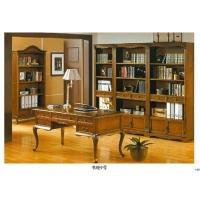 世代帝森木业-书柜