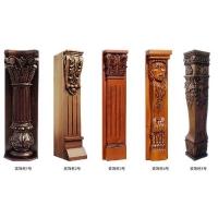 世代帝森木业-橱柜配件装饰柱