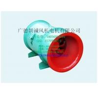PYHL-14A混流式排烟风机(消声型)