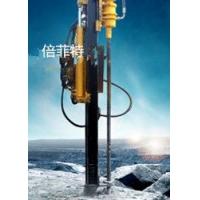 供应挖改液压潜孔钻—深孔开凿新设备