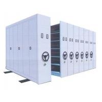 移动密集柜-专业定制档案密集柜,广州密集柜