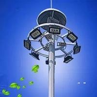 昆明太阳能路灯2018-LB