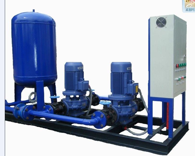 气压罐式全自动控制采暖空调系统稳压消防供水设备图片