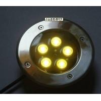 LED地埋灯室外照明