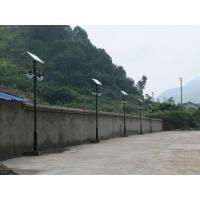 供应LED太阳能庭院灯