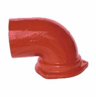 供江苏B型排水管件 铸铁管件