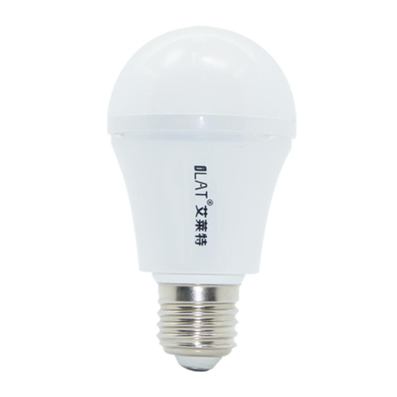 艾莱特智能灯泡LED球泡灯节能灯