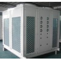 空气源热水泵