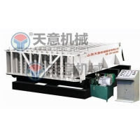 天意机械TY16型轻质墙板机设备生产线