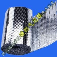 防火铝箔气泡膜 铝箔编织布气泡膜 铝箔隔热垫气泡膜 复铝气泡