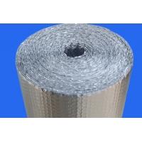 新型热反射反辐射隔热材 新型屋顶隔热材料 复合镀铝气泡膜