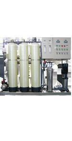 水丽净水 用良芯造好水 智能商用净水机