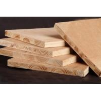 华洲无醛指接细木工板