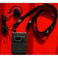 烟台景区导游机景区导览机智能导游讲解无线导游解说器