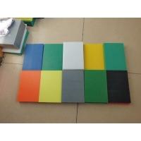 環保無毒的超高分子量聚乙烯板材