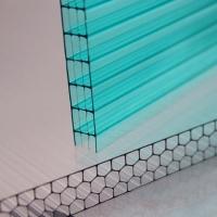 聚碳酸酯阳光板价格 聚碳酸酯pc阳光板厂家