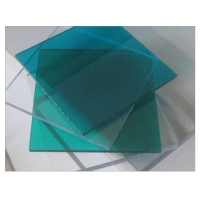 专业加工彩色pc板 十年品质保证