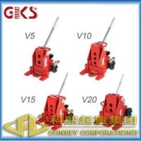 德国GKS液压起道机价格 V15液压起道机现货