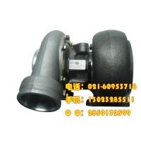 沃尔沃压路机/铰卡涡轮增压器