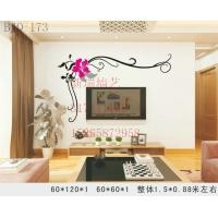 液体壁纸墙艺工具艺术涂料印花 丝网镂印模具0528