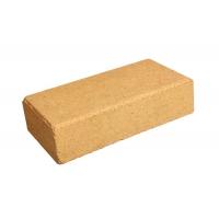 米黄色橘黄色沙滩黄色麻黄色高温烧结砖陶土砖