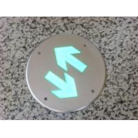 不锈钢疏散指示灯 消防应急标志灯