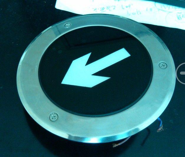 埋地疏散指示灯 消防应急指示灯