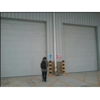 武清区安装提升门 专业安装提升门