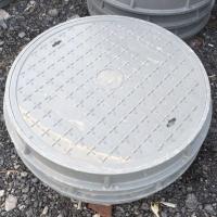 天津树脂复合井盖复合电力盖板