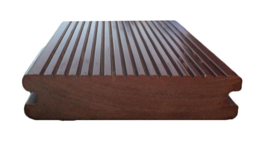 供应环保零甲醛品质高的木塑地板 户外地板