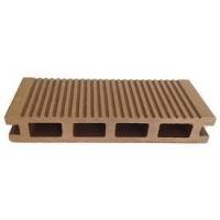 防腐防潮的 优质环保户外地板 塑木地板