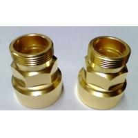 铜件无铬钝化剂