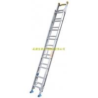 供应单升降梯、梯子、铝合金梯、铝单梯、单伸缩梯