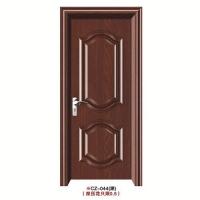 艾菲尔门业-钢木门