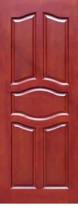 刚果沙比利原木门 美国红橡木原木门