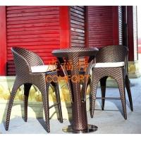 深圳户外家具品牌,户外酒吧桌椅,咖啡厅桌椅