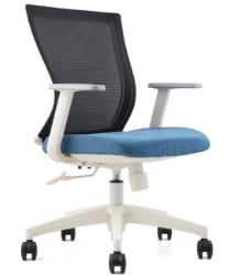 西安职员转椅 JY CH-170B 网布椅 电脑椅 时尚办公