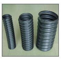 顾地塑胶电器-市政PE给水管(聚乙烯碳素螺旋管)