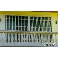 南京不锈钢-小成不锈钢-百事威防护门窗-拉伸防护门窗