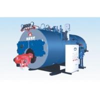 供应卧式天然气蒸汽锅炉
