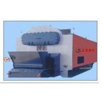 供应卧式生物质蒸汽锅炉