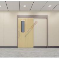 环林集团医用钢质平移门,医用钢质门