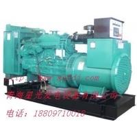 青海—杂多 长期现货出售/800KW康明斯发电机组