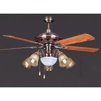 装饰吊扇灯及风扇吊灯和中式风扇灯