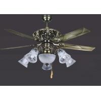 复古风扇灯及装饰风扇灯PT-1683