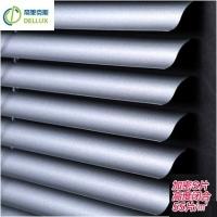 拉珠式S型PVC百叶窗